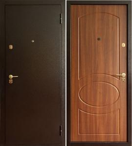 Дверь Стальная Стандарт 1