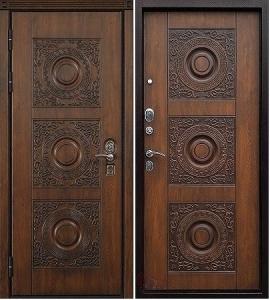 Дверь Стальная Элит 1