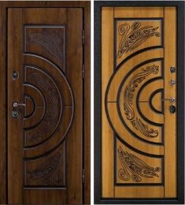 Дверь Стальная Элит 2