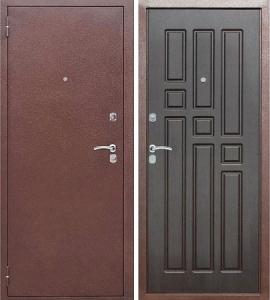 Дверь Стальная Стандарт 2
