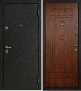 Дверь Стальная Стандарт 3