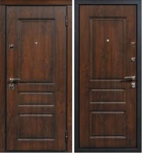 Дверь Стальная Премиум 3