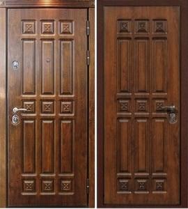 Дверь Стальная Элит 3