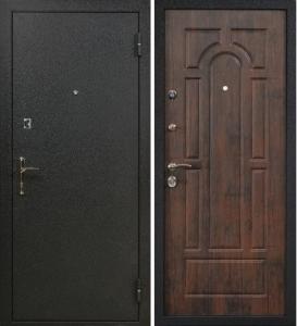 Дверь Стальная Стандарт 4