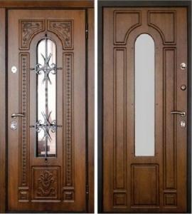 Дверь Стальная Элит 4