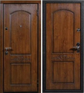 Дверь Стальная Элит 5