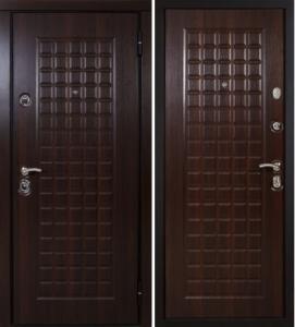 Дверь Стальная Премиум 5