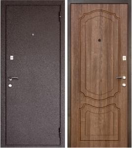 Дверь Стальная Стандарт 5