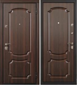 Дверь Стальная Премиум 6