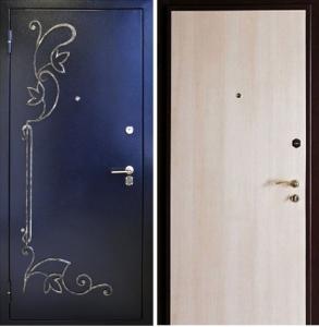 Дверь Стальная Стандарт 6