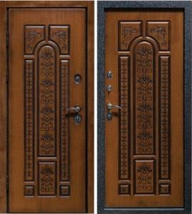 Дверь Стальная Элит 6