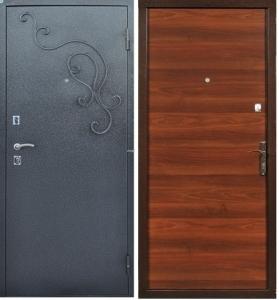 Дверь Стальная Стандарт 7