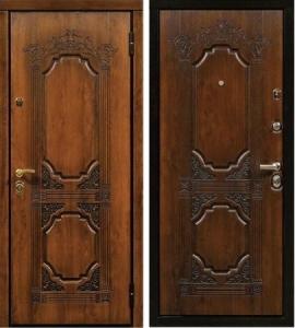 Дверь Стальная Элит 7