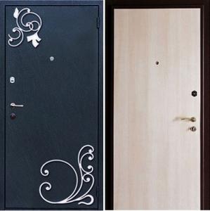 Дверь Стальная Стандарт 8