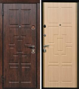 Дверь Стальная Премиум 8