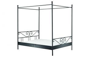Кровать Кованая КРВ 010