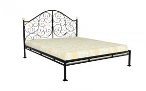 Кровать Кованая КРВ 011