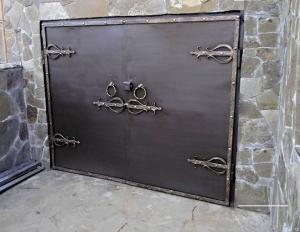 Ворота Гаражные ГВРТ 2