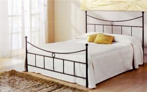 Кровать Кованая КРВ 03
