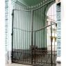 Распашные Ворота ВРТ 5010