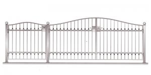 Распашные Ворота ВРТ 5037