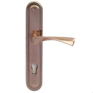 Ручка Дверная Apecs Медь