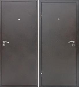 Дверь Стальная Эконом 1