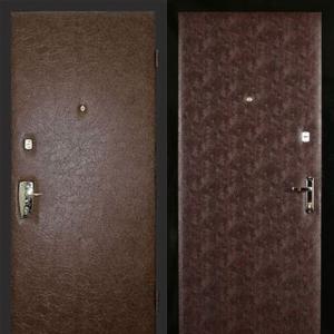 Дверь Стальная Эконом 5